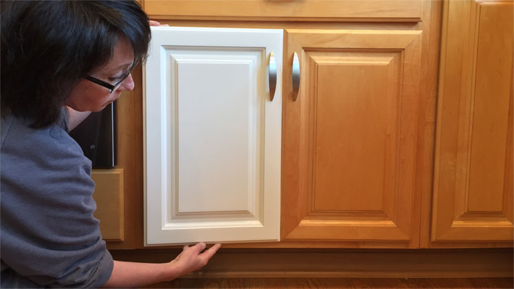 Menu button for Classic Cupboards consultation and quote
