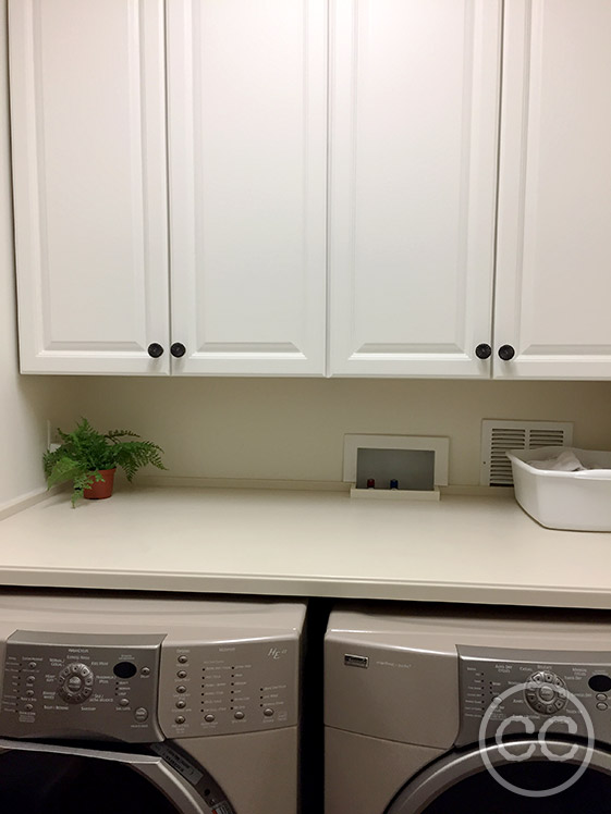 Grainy Oak Cabinets Painted Antique, Washing White Painted Cabinets